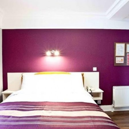 Double Room at The Outing Lisdoonvarna LGBT Matchmaking Festival