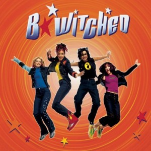 B*Witched Live at The Outing 2016