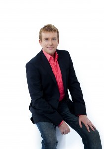 Alan Hughes TV3