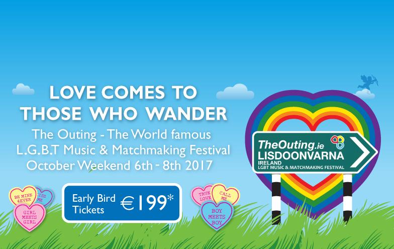 Lisdoonvarna matchmaking festival gay