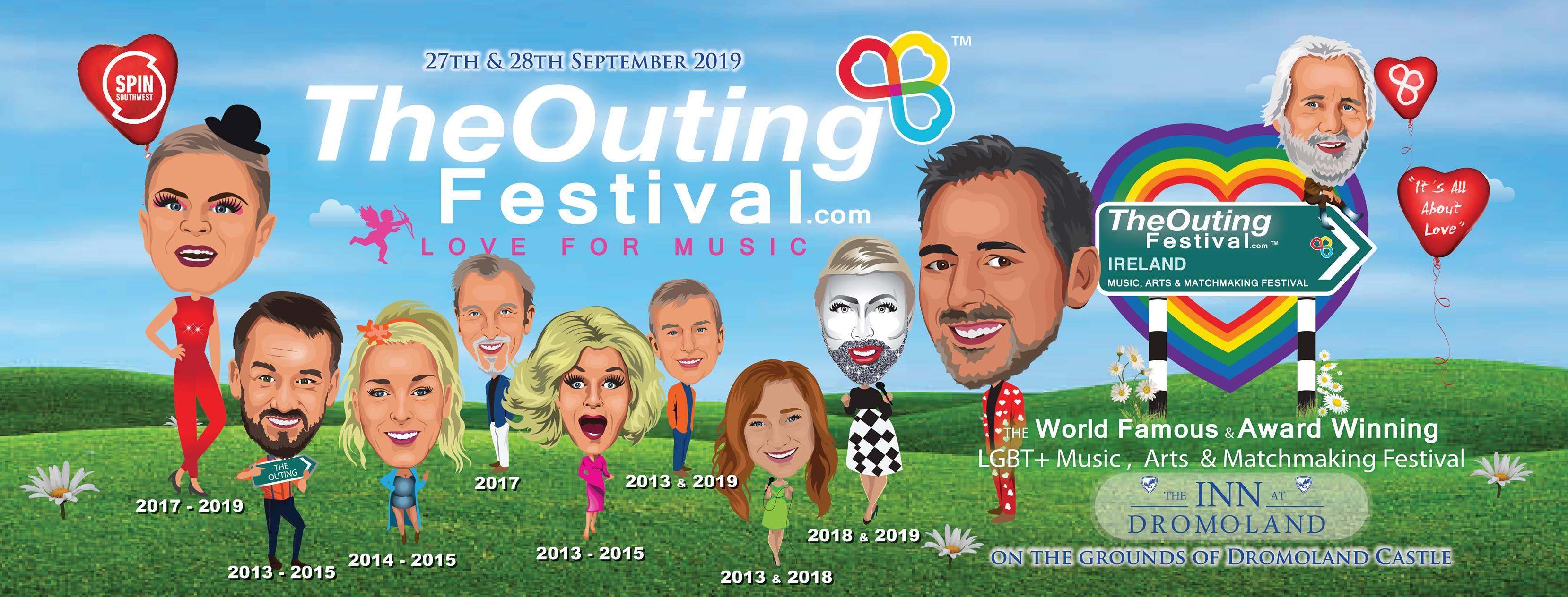 Matchmaking Festival 2013