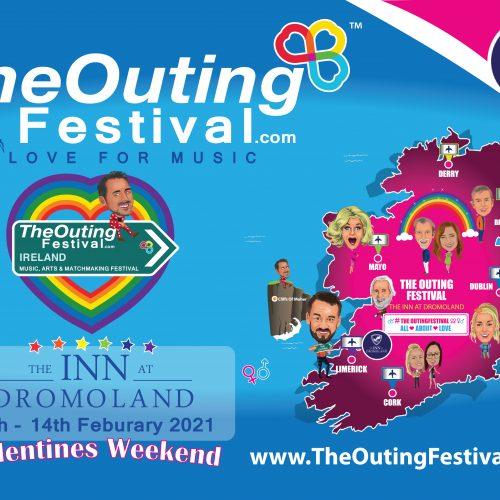 The Outing Festival Valentines Weekend